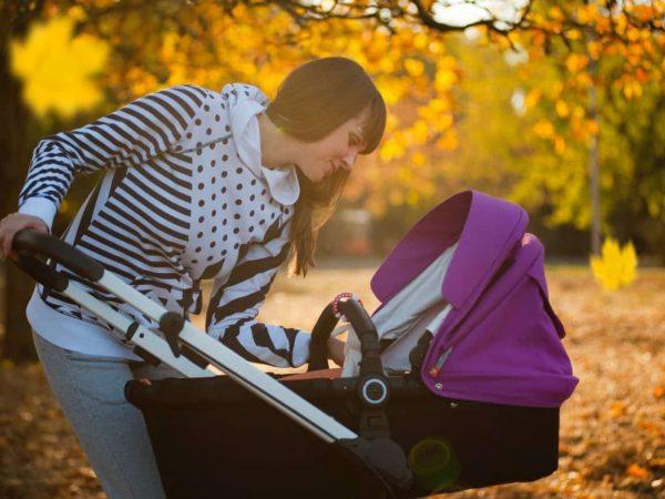 Kinderwagen: Test & Empfehlungen (01/20)