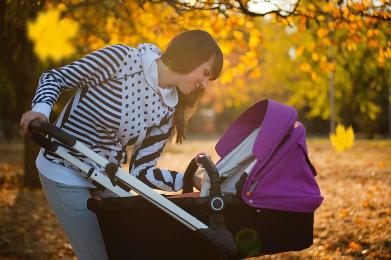 Kinderwagen: Test & Empfehlungen (03/21)