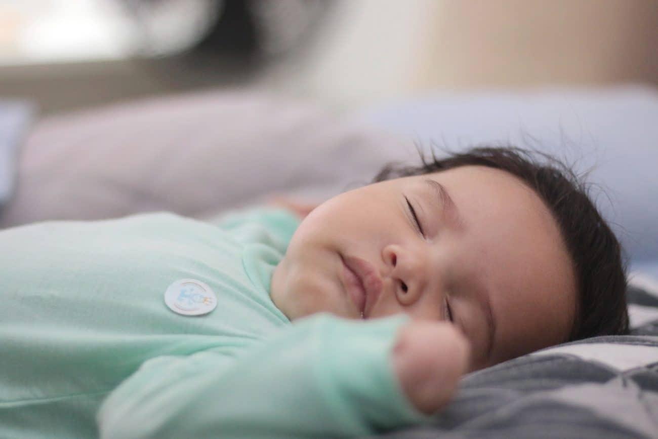 Babyschlafsack: Test & Empfehlungen (10/20)