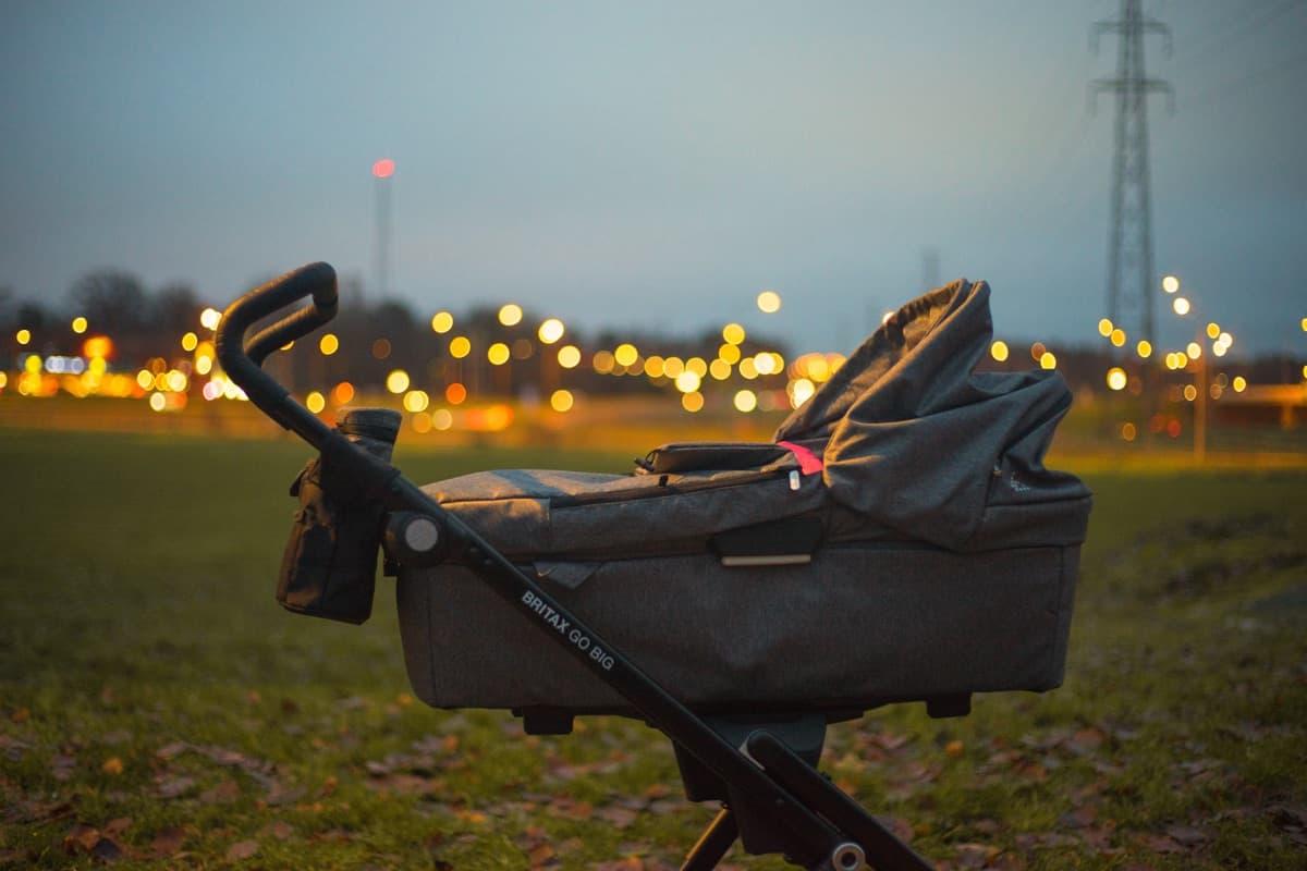 Zwillingskinderwagen: Test & Empfehlungen (04/21)