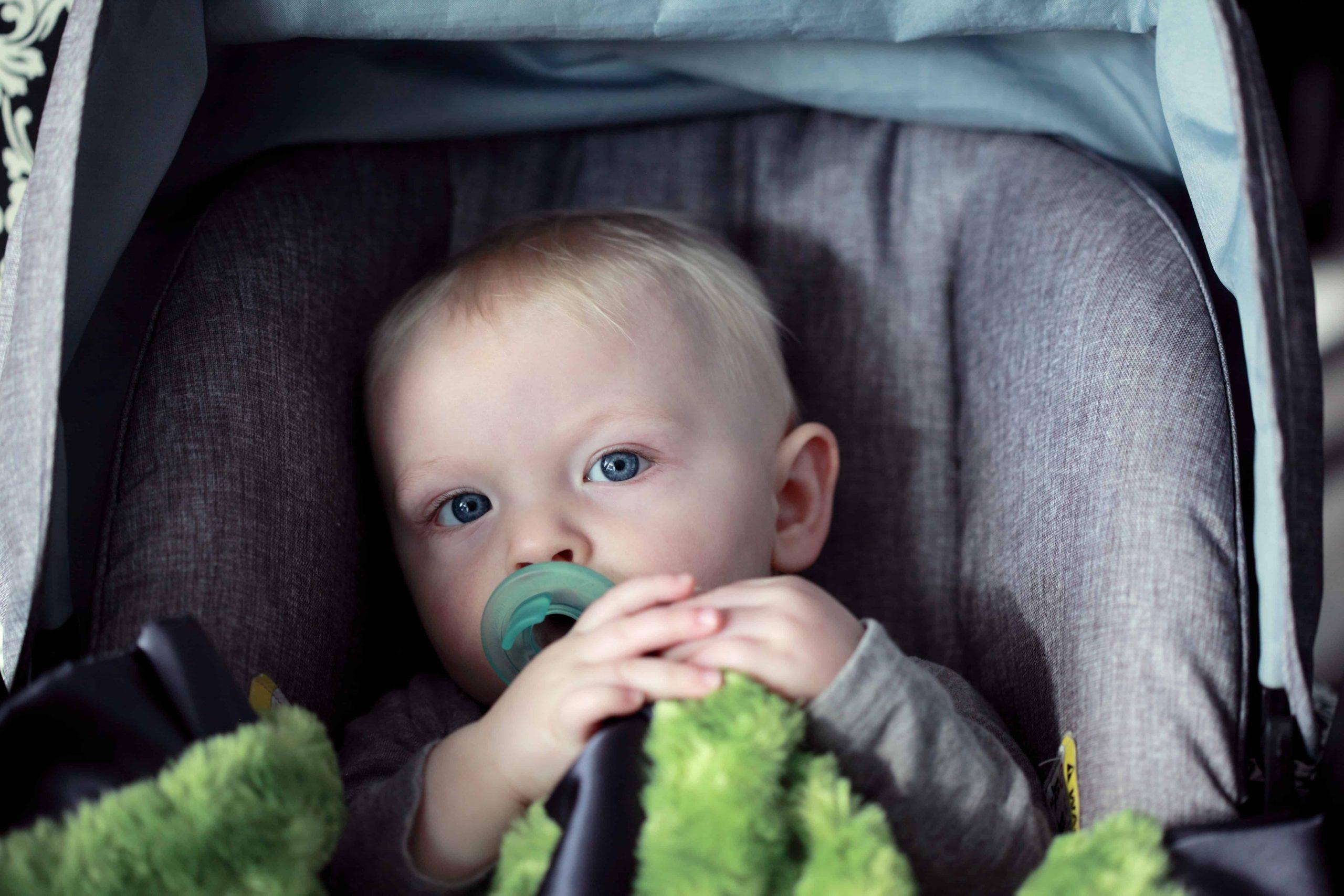 Babyschale: Test & Empfehlungen (03/21)