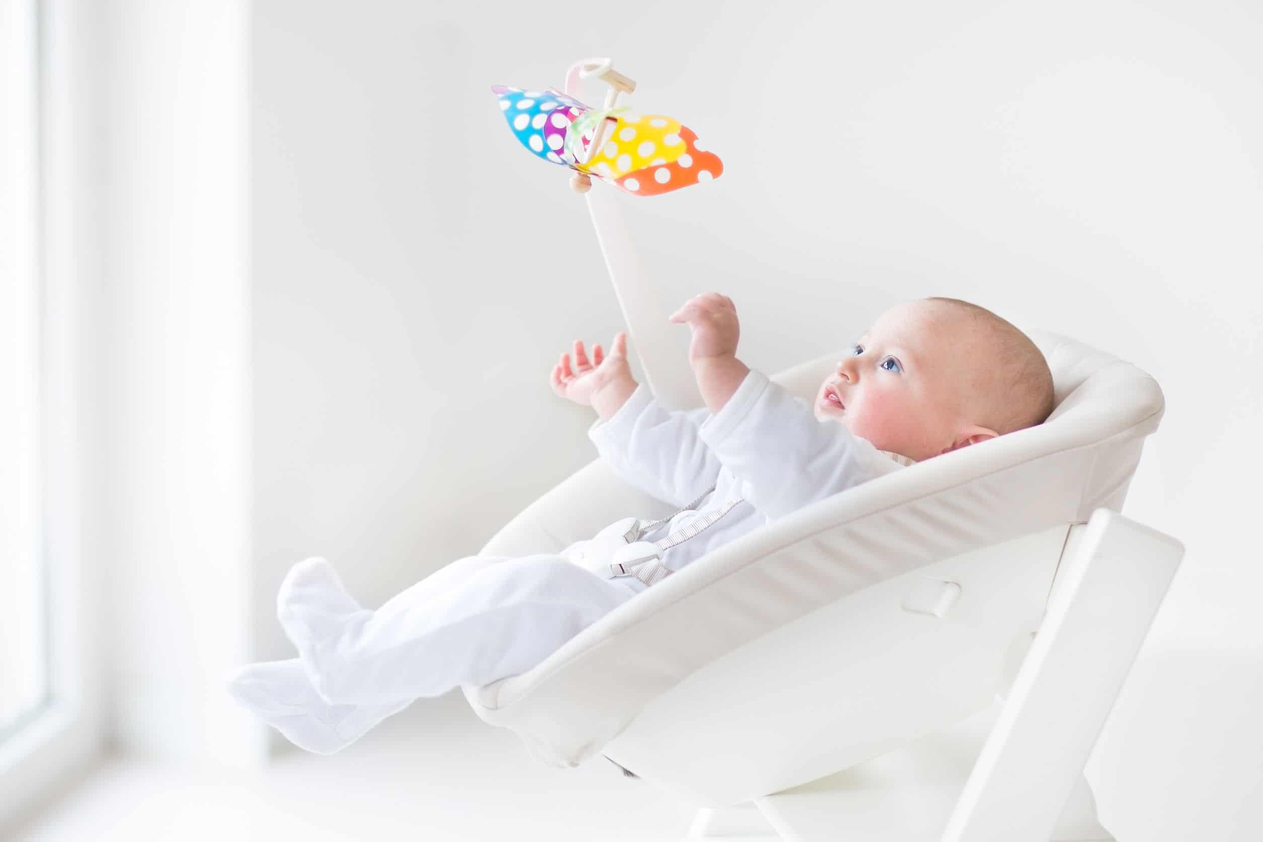 Elektrische babyschakel test die besten babywippen im vergleich