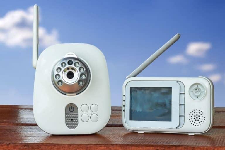 Babyphone Für Zwei Kinderzimmer | Babyphone Mit Kamera Test 2019 Die Besten Babyphones Im Vergleich