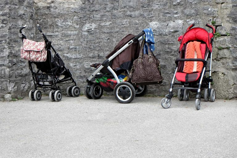 Kinderwagen test 2019 die besten kinderwagen im vergleich
