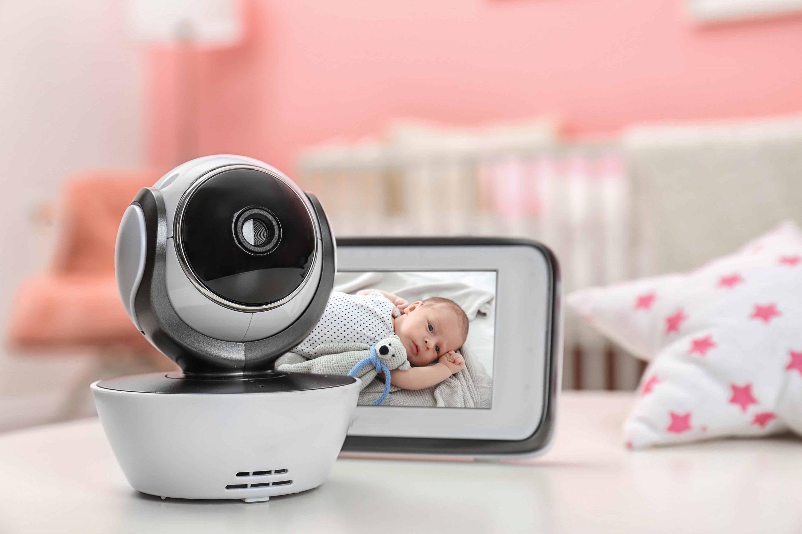 Babyphone mit Kamera: Test & Empfehlungen (10/20)