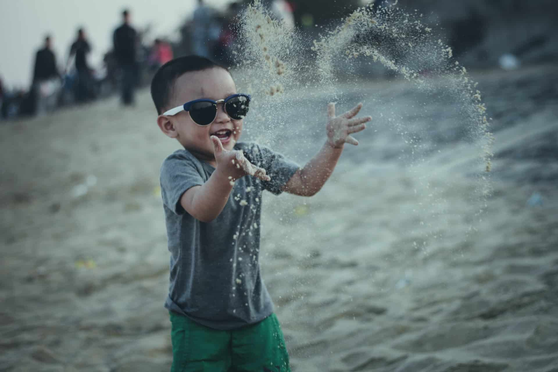 Baby Sonnenbrille: Test & Empfehlungen (02/21)