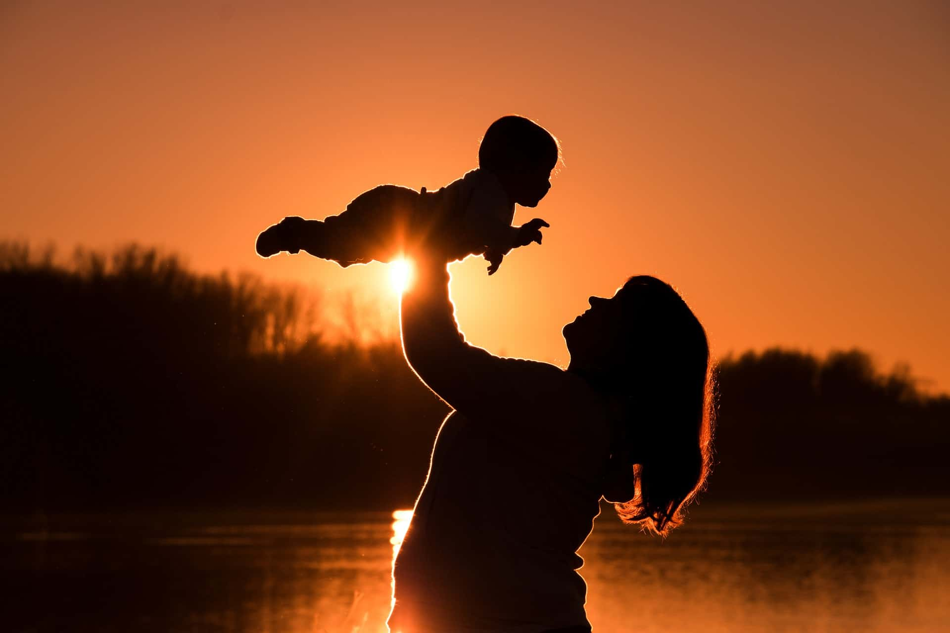 Vitamin D für das Baby: Die wichtigsten Fragen und Antworten