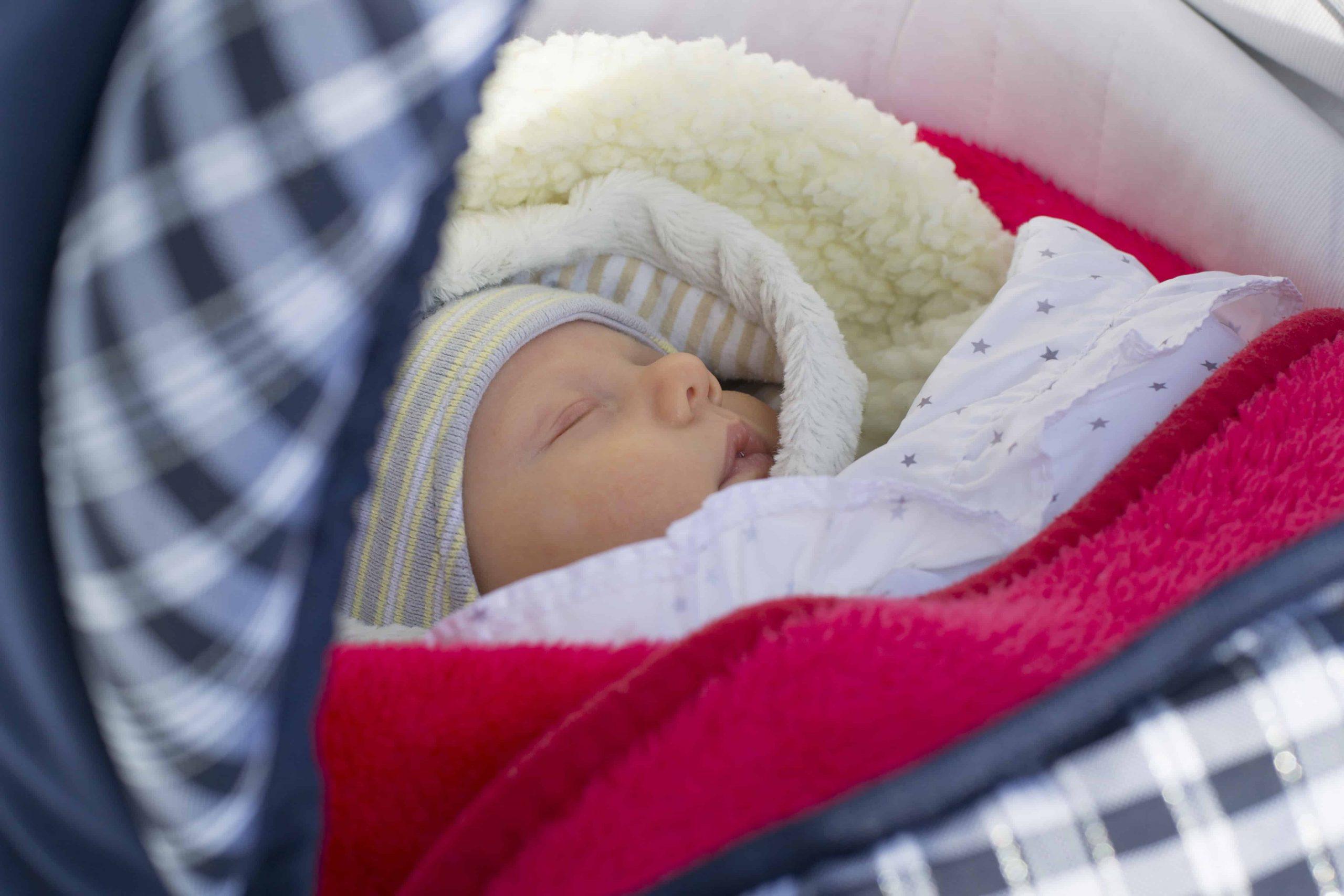 Lammfell für den Kinderwagen: Test & Empfehlungen (02/20)