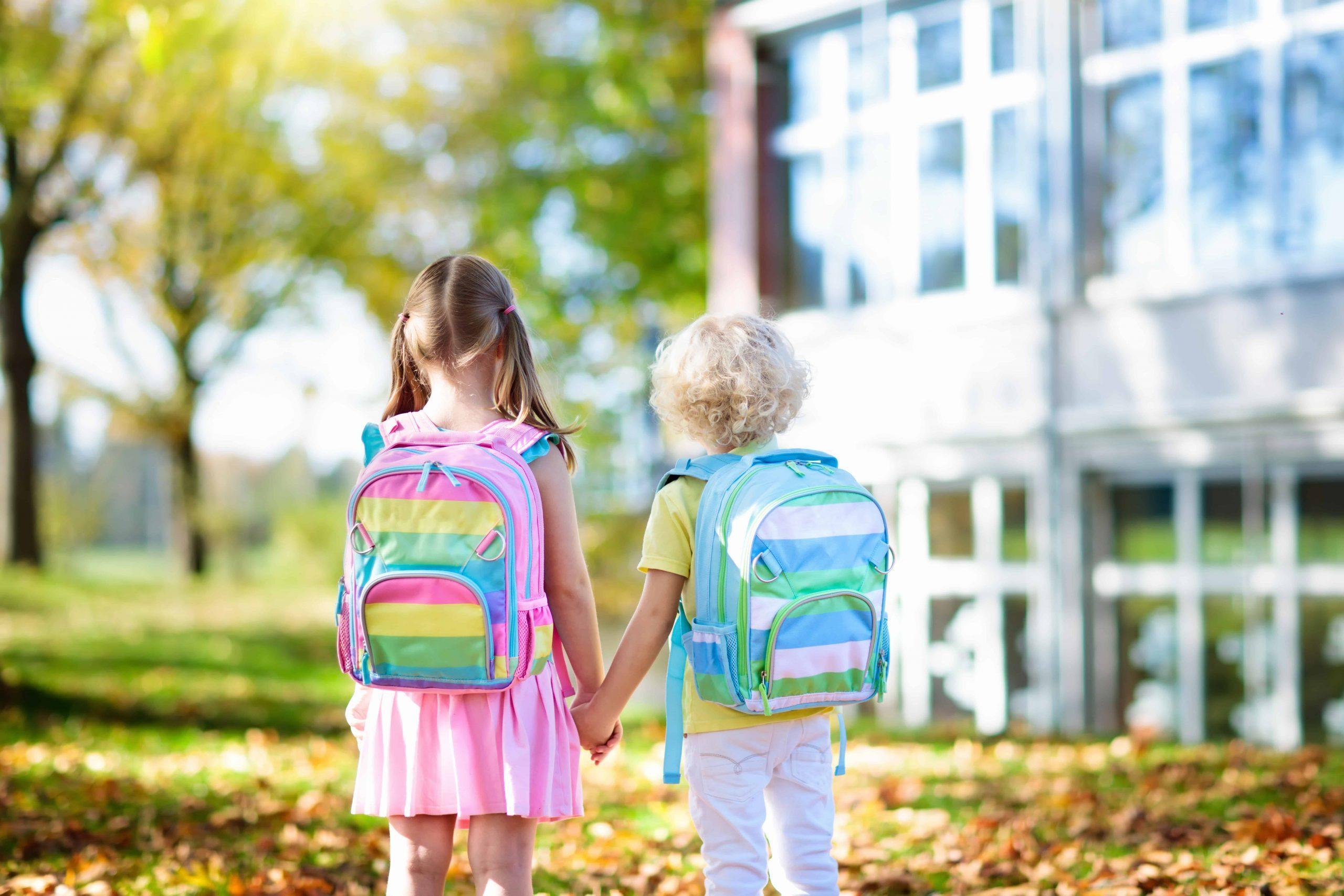 Kindergartenrucksack Vergleich 2019