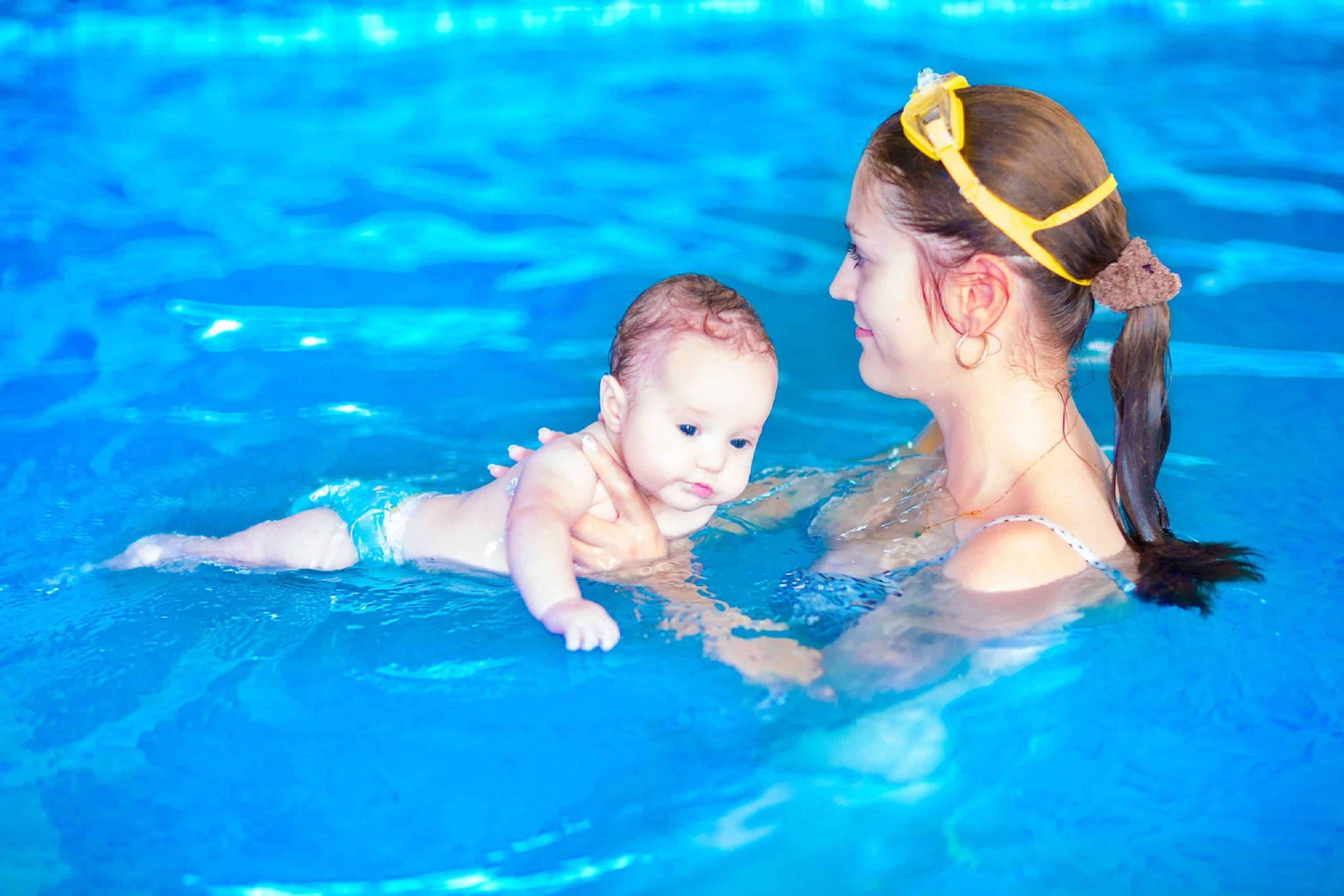 Schwimmwindeln: Test & Empfehlungen (03/20)