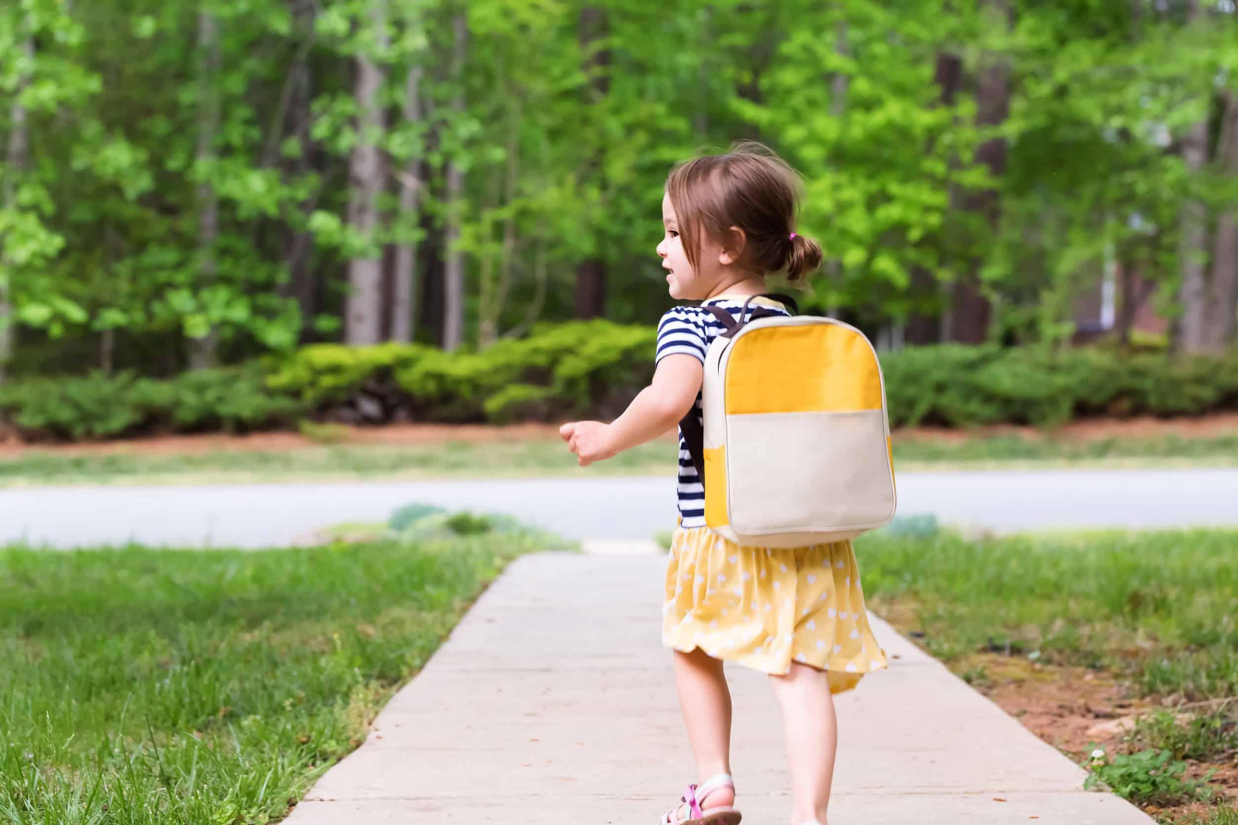 Kinderrucksack: Test & Empfehlungen (0220)   BABYWISSEN