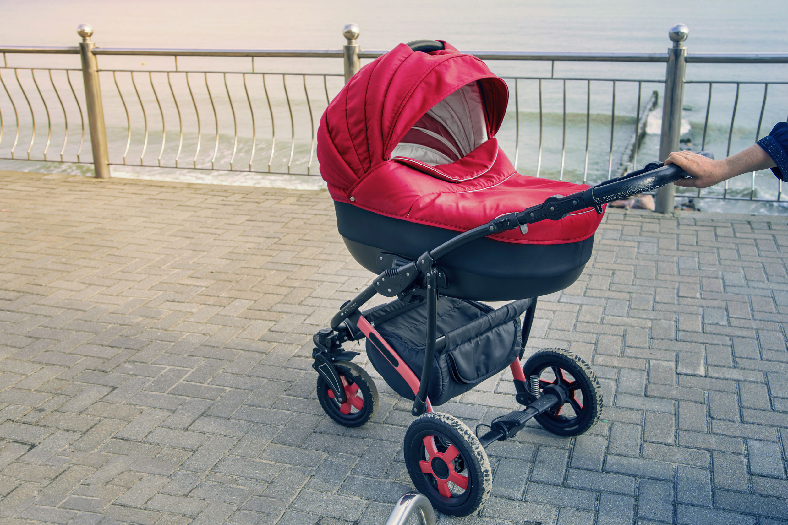 Hartan Kinderwagen: Test & Empfehlungen (08/20)