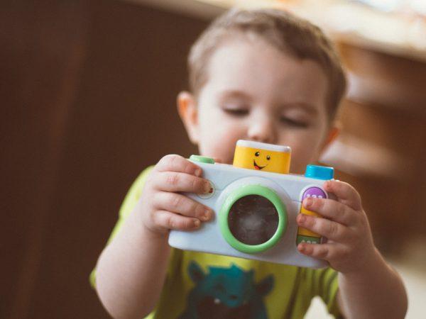 Kinderkamera: Test & Empfehlungen (01/20)