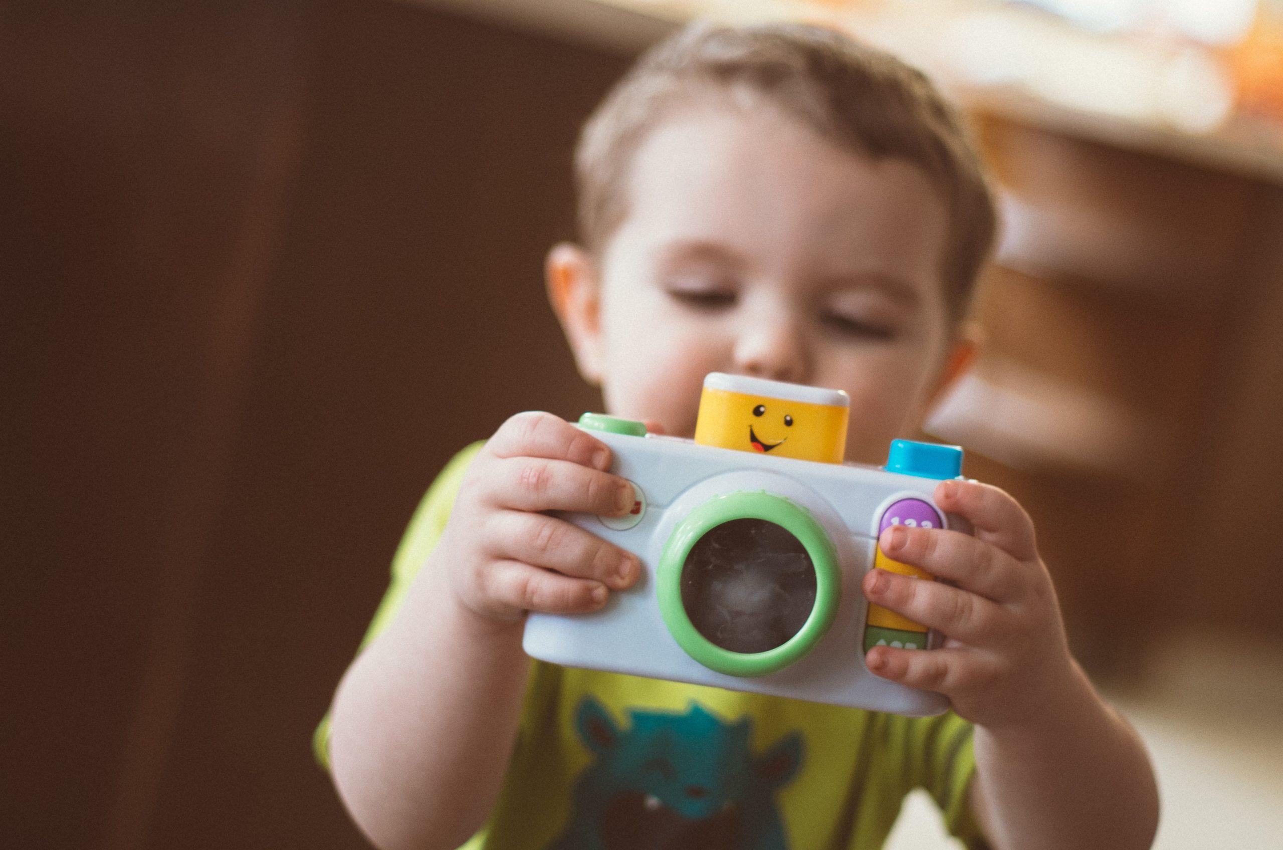 Kinderkamera: Test & Empfehlungen (10/20)
