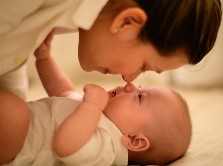 Ist ab für säuglinge wann herpes ansteckend Herpangina •