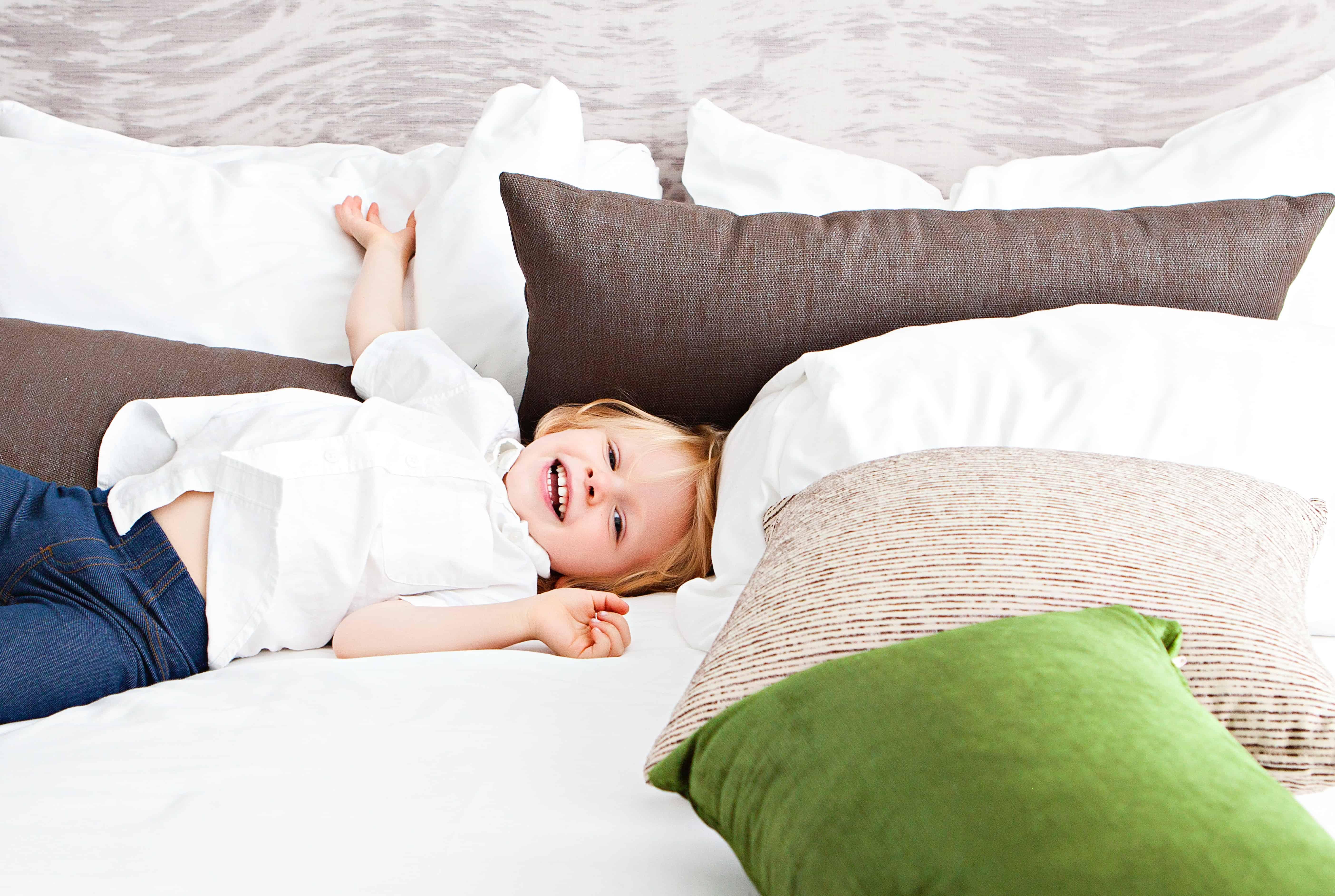 Mitwachsendes Kinderbett Test Empfehlungen 0120