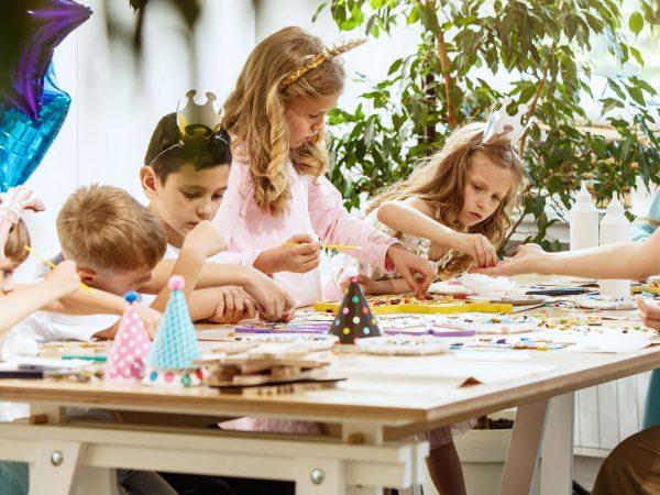 Kindersitzgruppe: Test & Empfehlungen (01/20)
