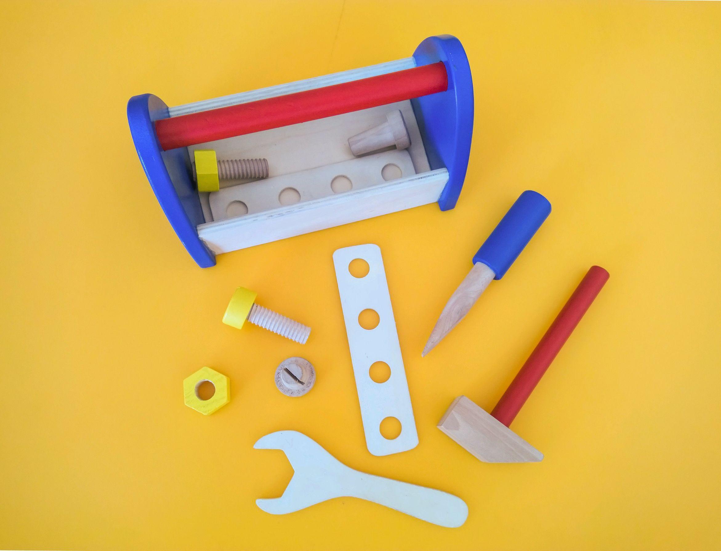 Bosch Kinderwerkbank: Test & Empfehlungen (01/20)