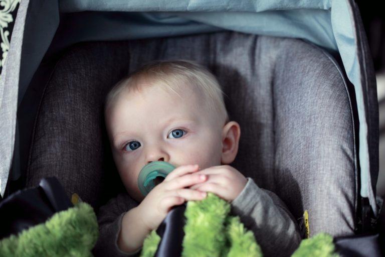 Recaro Kindersitz-3