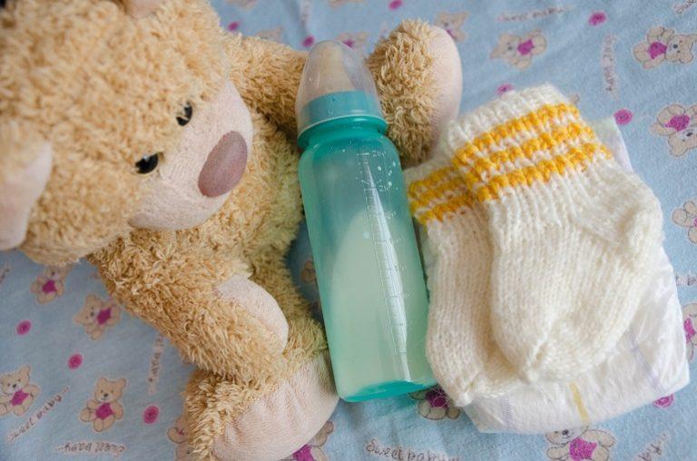 Muttermilch auftauen-1