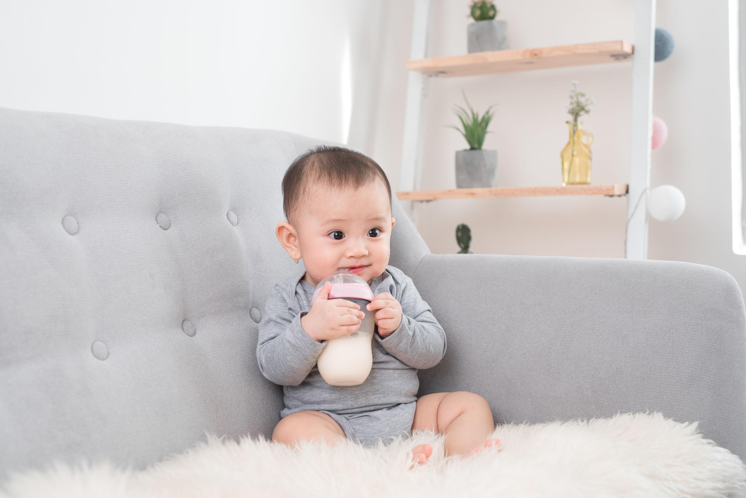 Kopfumfang Baby