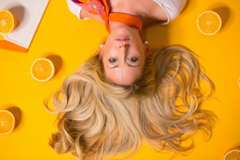 Haare färben Schwangerschaft-3