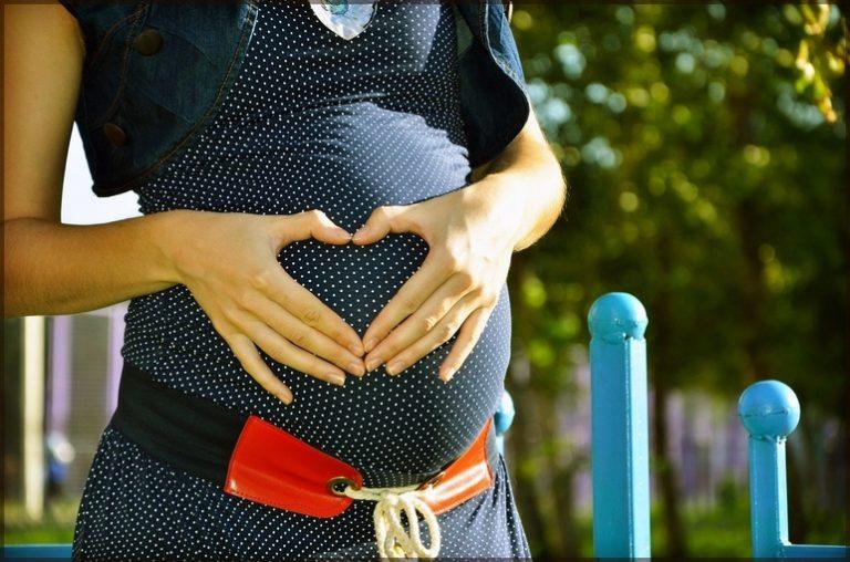 Kreislaufprobleme Schwangerschaft-1