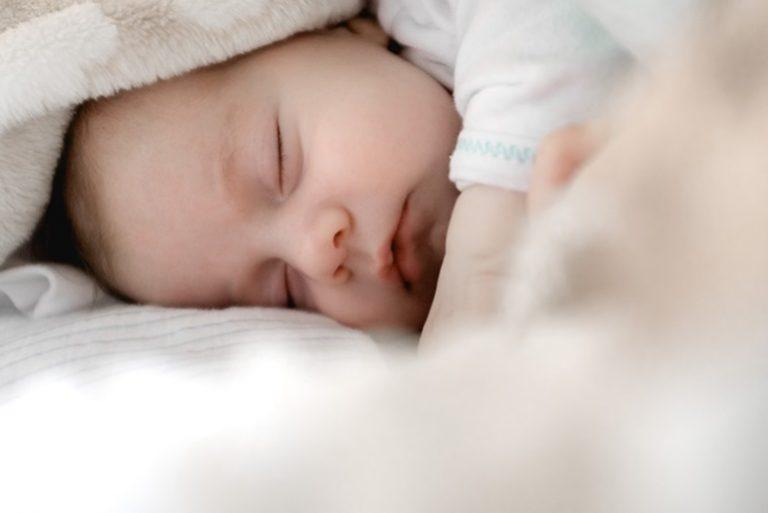 Sommerschlafsack für Babies-2