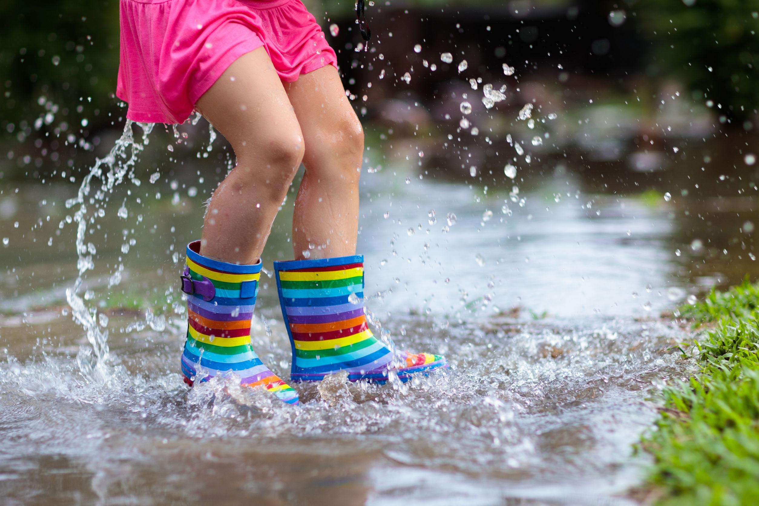 Gummistiefel Kinder: Test & Empfehlungen (05/21)