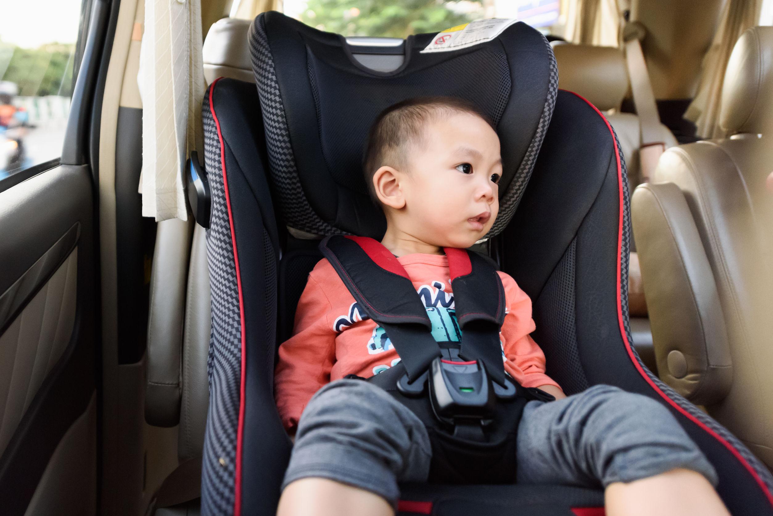 Kindersitz ab 15 kg