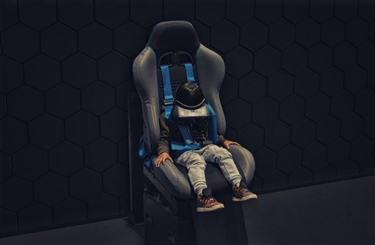 Kindersitz ab 15 kg-2